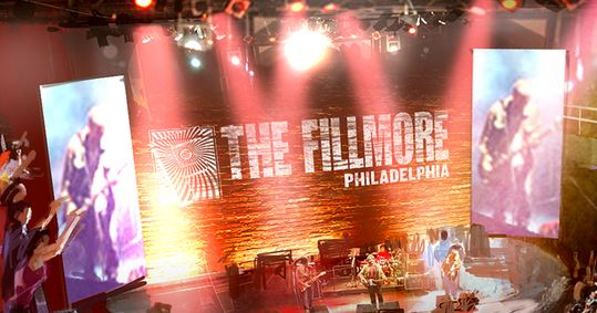 The Fillmore Philadelphia - Live Nation