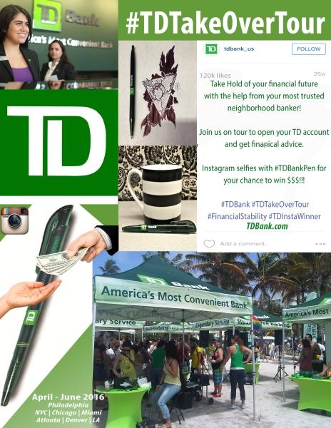 TD Bank Ad 2