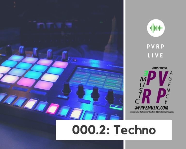 PVRP Live 000.2