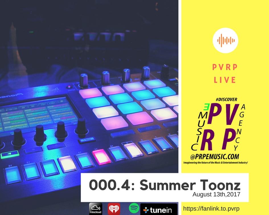 PVRP Live 000.4