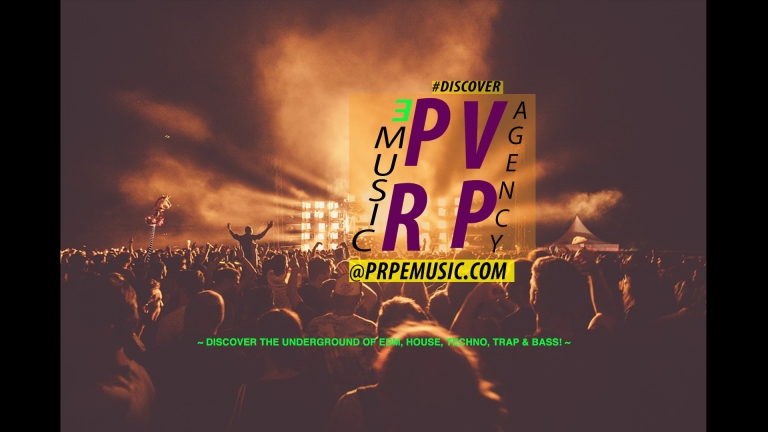 PVRP EMusic Agency Header