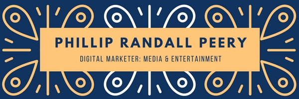 Phillip Randall Peery - Digital Marketing