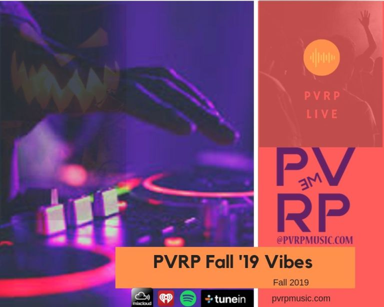 PVRP Music Fall 2019