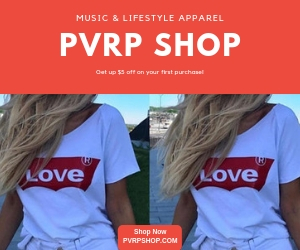 PVRP Music Shop_ First Time Discount