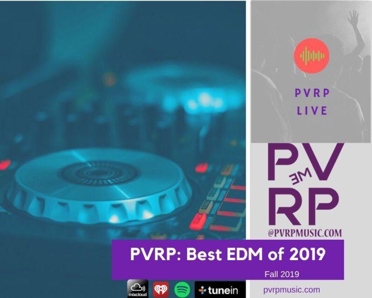 PVRP Music Winter 2019