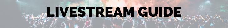 Livestream Guide