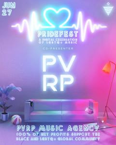 PrideFest 2020 PVRP