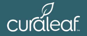 Curaleaf - Marketing Project Manager