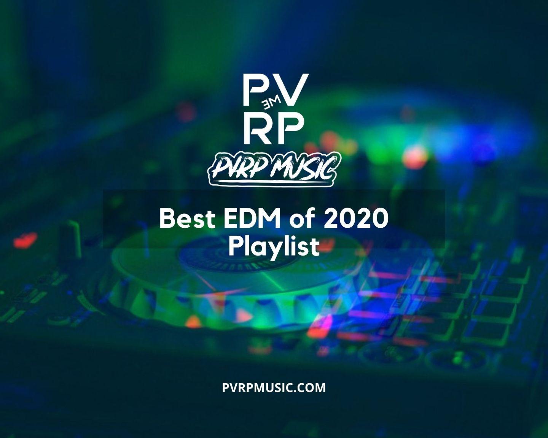 PVRP EDM 2020